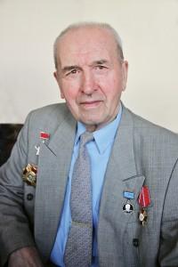 Полковник Носич