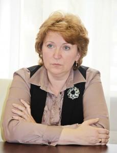 Ирина Аркадьевна Заржевская
